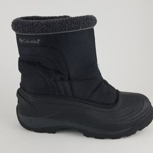Columbia Cascadian Windchill Winter Boots szW8.5